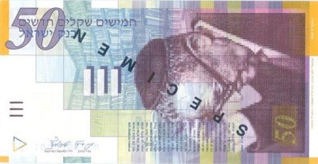 Курс евро в израиле