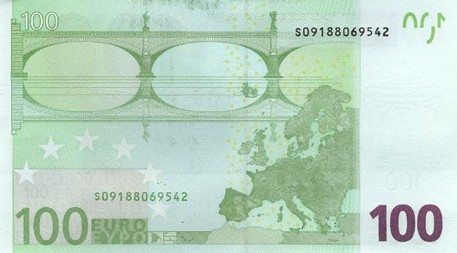 ����. ������ ��������� � 100 EUR, ������ (�������� �������).