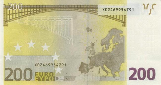 ����. ������ ��������� � 200 EUR, ������ (�������� �������).