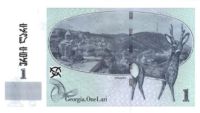 Курс доллара в грузии