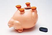 Четверть банков в убытке