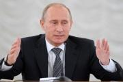 """Путин: где """"посадки в тюрьму""""?"""