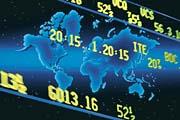 Фондовый август: Россия в лидерах