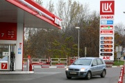 ЛУКОЙЛ: бензин должен стоить дороже