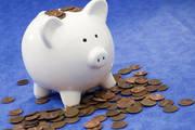 Резервный фонд потерял еще 3,4 млрд рублей