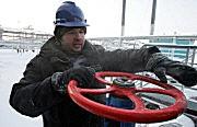 Россия подкрутит Украине вентиль на украденные объемы газа