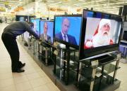 Российские телевизоры вымерли
