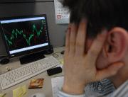 Рынки испугались проблем