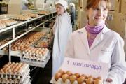 России яйца вышли боком