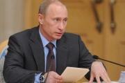 Путин потребовал от банков реальной отдачи