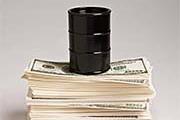 Сбербанк взял долг нефтью