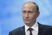 Путин ждет падения ВВП на 8,5-8,7%