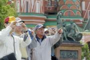 Турбизнес по-российски: между Польшей и Ямайкой