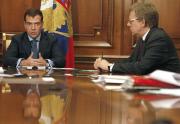 Кудрин запросил 2 трлн рублей
