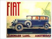 Fiat, GM и Chrysler. Союз, заключенный на небесах