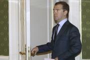 Медведев ищет exit strategy