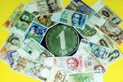 В очередь на девальвацию поставили Прибалтику и Болгарию