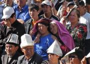 Казахстан напугал киргизов