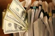 """Обама установил """"бонусный потолок"""" в $500 тыс."""