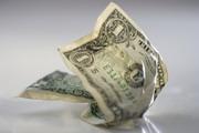 Доллар обвалится на 6 рублей