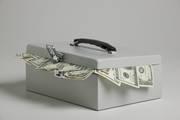 ЦБ прикупил валюты впервые с августа