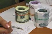 Вклады убежали в валюту