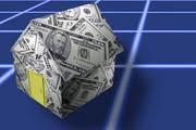 "Доллар снес ""квадраты"" с доходного Олимпа"