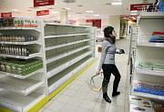 Кризис увеличивает запасливость россиян
