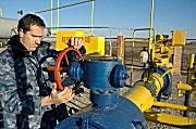 """Украина назначила России """"газовые"""" переговоры на 8 января"""