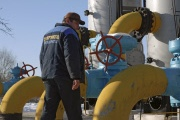 Газовый конфликт не исчерпан