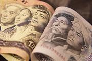 Юань вместо рубля