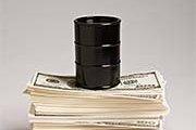 Нефть набьет цену золота