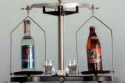 Пиво хотят приравнять к водке