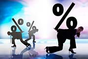 Банки не разделяют оптимизма ЦБ