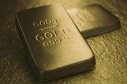Золото толкнули к рекорду