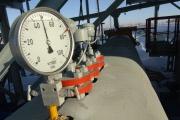 Газ: Украина обещает трудный ноябрь