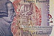 Банк Англии до минимума за свою историю снизил ставку - до 1,5%