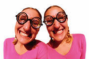 Розовые очки от ЕК