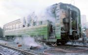 Железнодорожные страдания