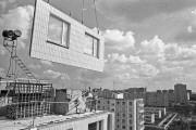 Квадратный метр в Москве за 31-60 тыс. руб.