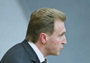 Шувалов отчитается вместо Путина