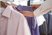 Дешевый шопинг поднял продажи