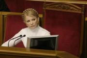 Тимошенко просит от Европы газовой экспертизы