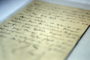 Вымпелком - роман в письмах