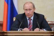 Путин: свет в конце тоннеля никто не отменял