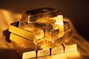 Золото потускнеет