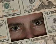 Бюджетная дыра перевалила за триллион
