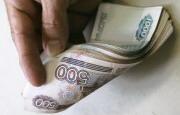 На помощь крепнущему рублю