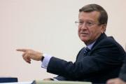 Заместитель Путина обещал жестоко расправиться с банкиром