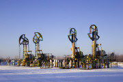 Экспорт нефти подорожает впервые с осени